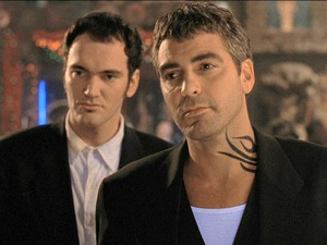 Film promo picture: From Dusk Till Dawn
