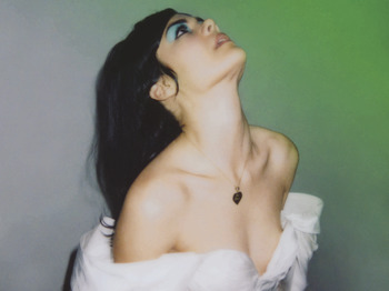 Bat For Lashes artist photo