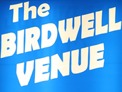 Birdwell Venue venue photo