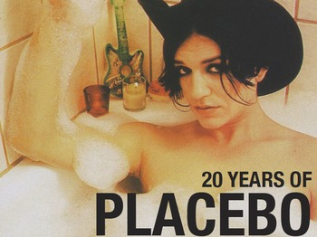 Loud Like Love Tour: Placebo + Toy picture