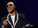Stevie Wonder artist photo