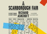 Scarborough Fair  artist photo