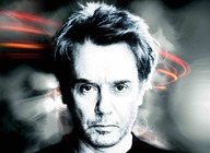 Jean-Michel Jarre artist photo