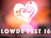 Lowde Fest 2016 event picture
