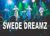 Swede Dreamz ABBA Tribute artist photo