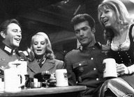 Ferriby Screen Presents: Where Eagles Dare artist photo