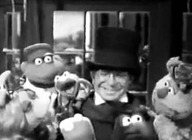 Ferriby Screen Presents: Muppet Christmas Carol artist photo