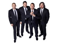 The Tenderloins artist photo