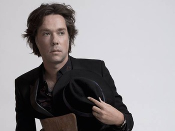 Rufus Wainwright + Adam Cohen + Teddy Thompson picture