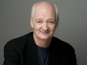 Colin Mochrie artist photo