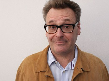Greg Proops artist photo