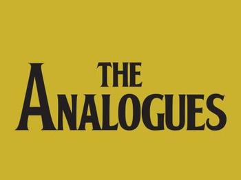 The Analogues Uk Tour