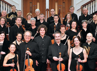 Scottish Chamber Orchestra artist photo