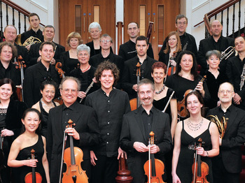 Svenson Conducts The 'Rhenish': Scottish Chamber Orchestra, Ralph Kirshbaum picture