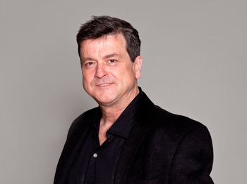 Les McKeown's Bay City Rollers artist photo