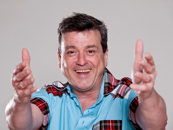 Les McKeown's Bay City Rollers Show: Les McKeown's Legendary Bay City Rollers picture