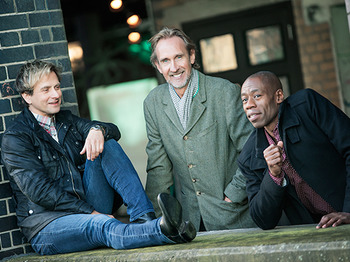 The Hits Tour: Mike & The Mechanics picture