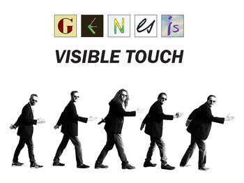Genesis Visible Touch picture