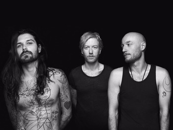 Biffy Clyro + City and Colour picture