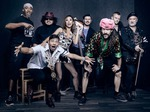 Gogol Bordello artist photo