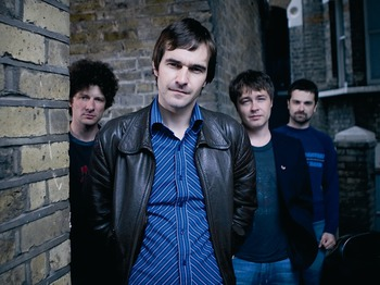 The Bluetones picture