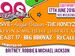 48 Hour Party 90's Weekender: East 17, Honeyz, Liberty X's Kevin & Michelle event picture