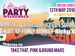 48 Hour Ultimate Party Weekender: FIVE, East 17, Angie Brown event picture