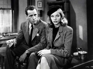 Film promo picture: The Big Sleep