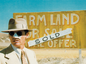 Film promo picture: Chinatown