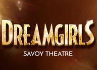 Dreamgirls - The Musical, Amber Riley artist photo