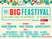 The Big Feastival 2016 event picture