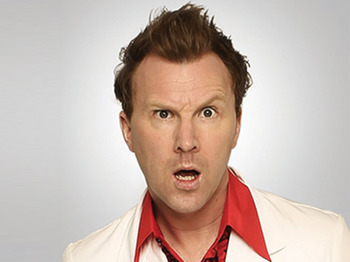 Special Eye: Jason Byrne picture