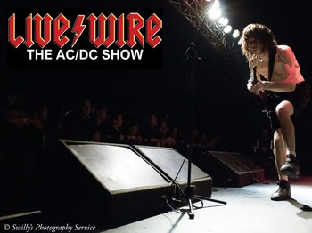 For Those About To Rock: Livewire AC/DC picture
