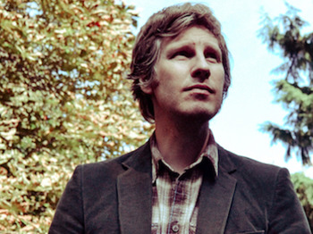 What The Night Delivers: Scott Matthews picture