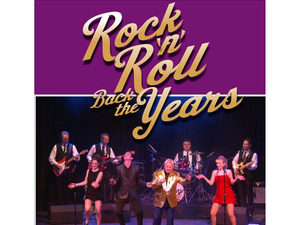 Rock 'n' Roll Back The Years (Touring) artist photo
