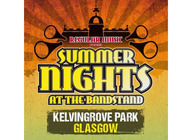 Summer Nights At The Bandstand artist photo