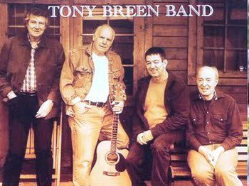 The Tony Breen Band & Guests: Tony Breen Band picture