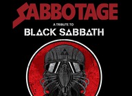 Sabbotage - Black Sabbath Tribute artist photo