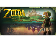 The Legend Of Zelda: Symphony Of The Goddesses - Master Quest artist photo