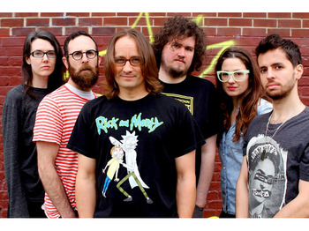 Wheatus + MC Lars picture