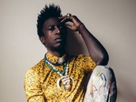 Saul Williams artist photo