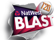 NatWest T20 artist photo