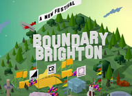 Boundary Brighton artist photo