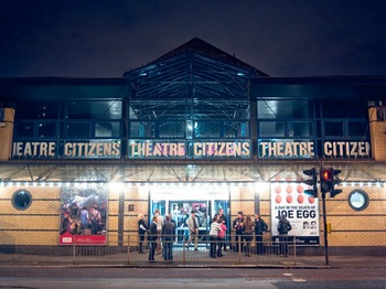 Citizens Theatre venue photo