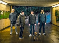 Mogwai artist photo