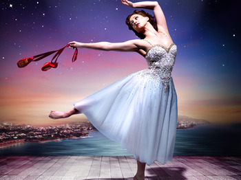 Matthew Bourne's The Red Shoes (Touring) artist photo