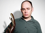 Todd Barry artist photo