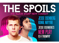 The Spoils: £29.50 tickets for Thursday matinee performances