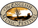The English Music Festival 2016 event picture