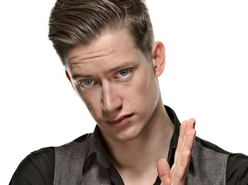 Krater Comedy Club: Daniel Sloss, Keith Farnan, Jarlath Regan, Stephen Grant picture